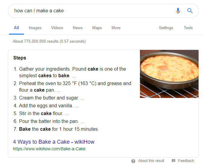 how_i_can_make_a_cake_featured_snippet